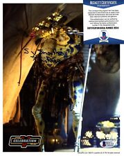 "TIM ROSE Signed Autographed 8x10 SY SNOOTLES ""STAR WARS"" BECKETT #D55111"