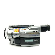 Sony Dcr-Trv310 Digital8 Camcorder Hi8 8mm Video8 Vcr Video Transfer