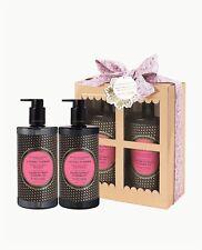 NEW MOR Kindness Gift Set NOSTALGIC TREASURES -Lychee Flower Body Wash & Lotion