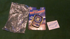 MB Battleship Hasbro Hand Held electronic pocket Game 1996 IN BLACK