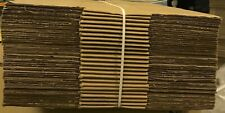 """25 Corrugated Cardboard Shipping Boxes 13"""" x 11"""" x 5"""" - NEW"""