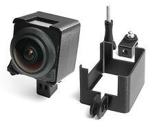 Frame Mount+ Tripod Mount f. Kodak PIXPRO SP360 4K Rahmen Zubehör Stativ Adapter