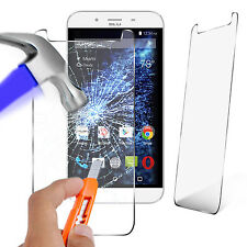For BLU Studio XL - Genuine Tempered Glass Screen Protector