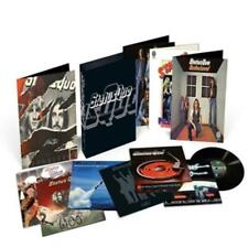 Status Quo The Vinyl Collection Limited Edition LP Vinyl Box 1972-1980 (2015)