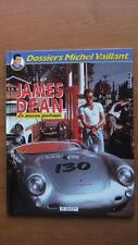 DOSSIERS MICHEL VAILLANT : JAMES DEAN - E.O.  - GRATON -1995
