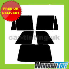 Land Rover Range Rover 1996-02 PRE CUT WINDOW TINT KIT