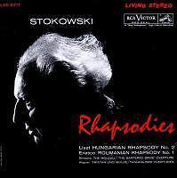 Sony Classical Originals: Die Moldau / Ungarische Rhapsodie Nr. 2 / Rumänis - CD