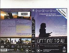 Letters To Ali-Documentary-Australia 2004-DVD