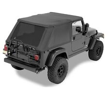 Bestop Trektop NX Complete Soft Top For Jeep Wrangler #56821-35