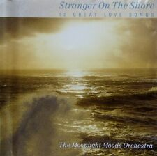 THE MOONLIGHT MOODS ORCHESTRA - STRANGER ON THE SHORE CD