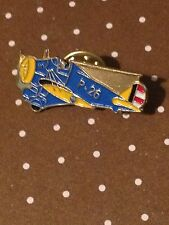 AIRPLANE PIN'S - PIN  BADGE AVION (E1098)