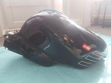 Aprilia RSV 1000 R Mille Early Gen 1 (2000) OEM Fuel Petrol Tank Plastic Black