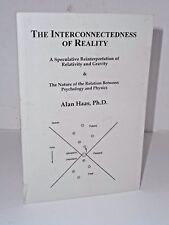 The Interconnectedness of Reality. A Speculative Reinterpretation of Relativity