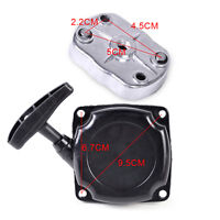 Recoil Pull Starter Claw Pawl Fit for 33 36 43 49cc Pocket Bike Gas Scooter Mini