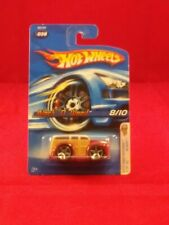 Hot Wheels Block 'O Wood 2005 First Editions #8 Blings Diecast 1:64 Mattel