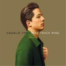 CHARLIE PUTH NINE TRACK MIND Deluxe Edition CD NEW