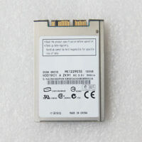 "1.8"" MK1229GSG MICRO SATA 120GB Hard Drive For HP Elitebook 2530P 2730P 2740P‏"