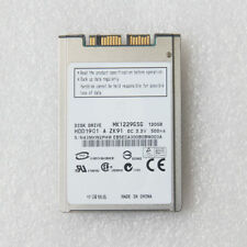 "1.8"" MK1229GSG MICRO SATA 120GB Disco Duro For HP Elitebook 2530P 2730P 2740P‏"