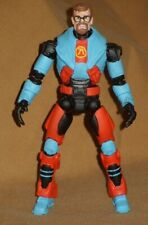 Custom Marvel Legends Gordon Freeman Half-life