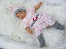 Reborn Baby Puppe Rebornbaby Rebornpuppe Babypuppe Baby Lieke ninisingen Puppen
