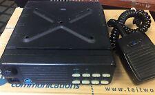 5 x Tait 2010 VHF (66-88 MHz) bande basse TAXI RADIO