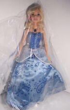 2008 THE DIAMOND CASTLE PRINCESS LIANA LIGHT UP SINGING Barbie Doll~