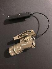 SUREFIRE Raid M720V FDE TAN RARE IR LED WHITE STROBE RUSSIAN ALPHA CLONE AK