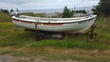 Evinrude Fishing Boats