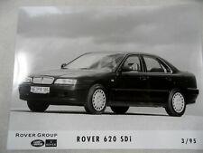 Foto Fotografie photo photograph RANGE ROVER 620 SDi 3/95  SR319