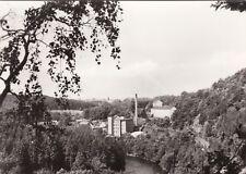 Arnsdorf ( Kr. Rochlitz ) , OT Amerika ,  Ansichtskarte