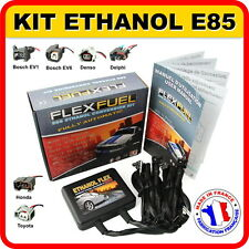 KIT DE CONVERSION ETHANOL E85 6 Cyl. (KIT FLEX FUEL, KIT BIOETHANOL - FRANCE)