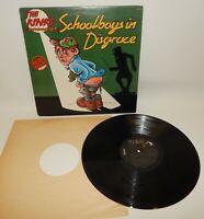 The Kinks Schoolboys in Disgrace Original Vinyl LP Record Album