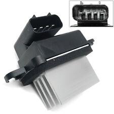 New Blower Motor Resistor For Nissan Quest 3.5L 2004-2009, Armada 5.6L 2005-2008