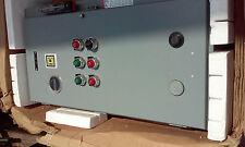 Square D 8539SCG44S8V81 Combo Starter 8536SCO3H20S, GJL36030M04, 9070T150D1