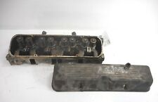 03 04 Land Rover Discovery 4.8L V8 Driver Left Cylinder Head W/ Valve Cover OEM