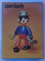 DULCOP Super Charly   Miner   #1150   New
