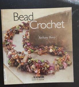 BEADWORKS BEAD CROCHET BOOK