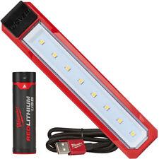 Milwaukee 445-Lumen LED Rover Rechargeable Pocket Flood Light  2112-21