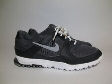 de907c25ad20 NIKE AIR RANGE GOLF SHOES GREY SILVER US MEN S SIZE 8.5 tiger tw jordan rory