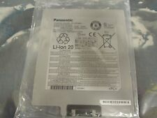 Batterie D'ORIGINE Panasonic FZ-VZSU84 Toughpad FZ-G1 Tablet PC NEUVE Genuine