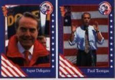 Decision 1992 Trading Card Set