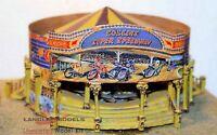Fairground Speedway Ride Motorised NQ12+M UNPAINTED N Gauge Scale Models Kit