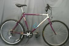 Trek Antelope Mountain Bike Large MTB Shimano Altus 820 Downhill Hybird Charity!