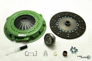 Land Rover TD5 Dual Mass LOF POWERspec HD clutch kit  Defender Discovery