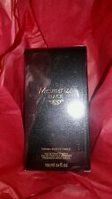 AVON - Mesmerize Black -for Him -Eau de Toilette Spray- 3.4 oz, NIB, Sealed & Sh
