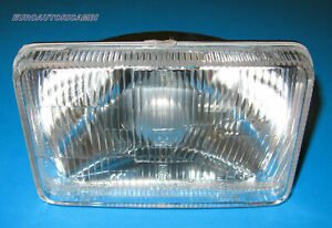 FERRARI 288 GTO OUTER HEADLAMP LOW BEAM LIGHT CARELLO NEW RARE