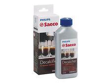 12 X Saeco Entkalker 250ml Flasche