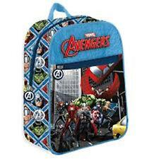 Marvel Avengers - (6684) Comic Héroes-mochila de tamaño: 24x29x8 Cm