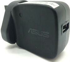 Genuine ASUS Nexus 7 Tablet USB AC Power Adaptor UK 2a