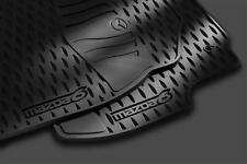 2009 2010 2011 2012 2013 Mazda 6 All Weather Mats oem new